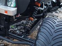 Crawler 4WD 1/10 - RTR  40km/h 2,4GHz Bild 3