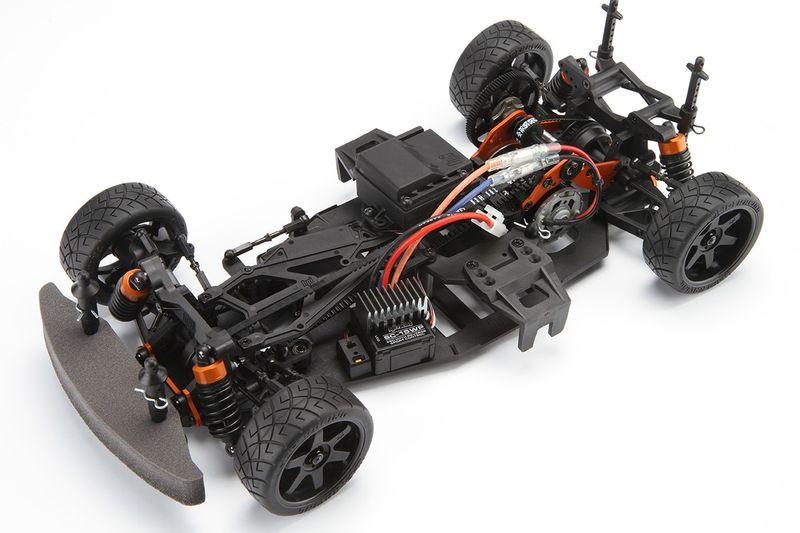 HPI Sprint 2 Sport RTR Nissan GT-R R35