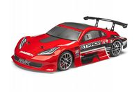 Race Car  TC Brushless 2,4GHz RTR 1/10