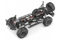HPI Venture Toyota FJ Cruiser Gunmetal Bild 3