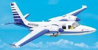 Rockwell Aero Commander Shrike GP 206cm Bild 9