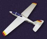 Fox Segler ARF 130cm