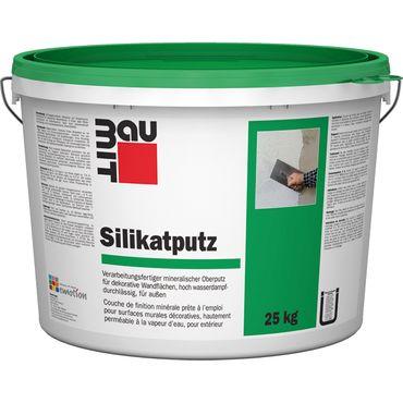 Baumit SilikatTop Kratzputz 1,5 mm weiss 25 kg