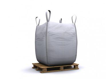 Poraver 2000 Liter Blähglas 1-2 mm Big Bag – Bild 1