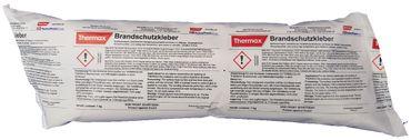 Thermax Spezialkleber 1 kg Brandschutzkleber – Bild 2