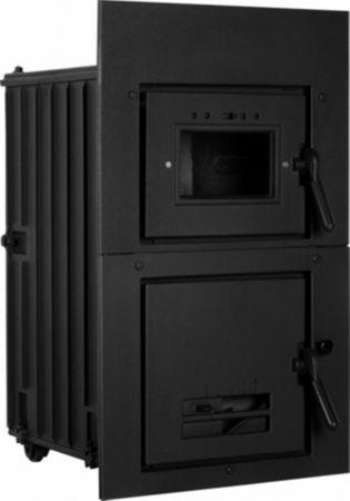 Ortrand 3020.6/1 Heizeinsatz 8,5 kW – Bild 1