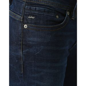 G-Star Midge Saddle Mid Straight Damen Jeans
