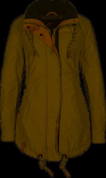Naketano Tanaka VI Damen Jacke