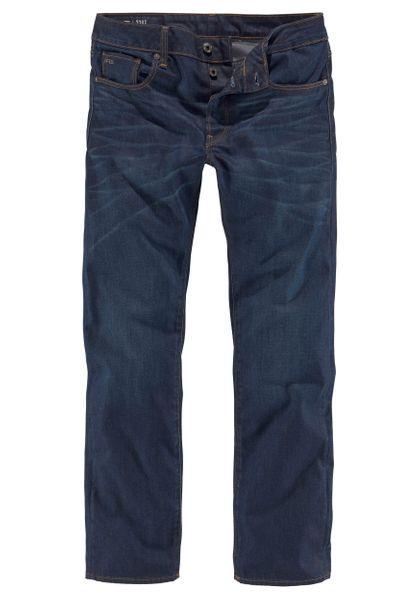 G-Star 3301 Straight Herren Jeans