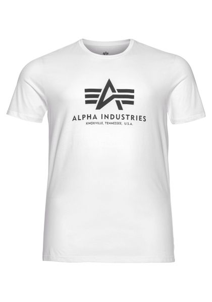 Alpha Industries Basic T Herren T-Shirt
