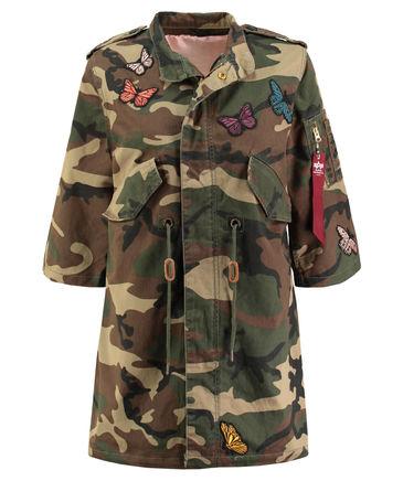Alpha Industries Military Kimono