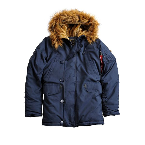 Alpha Industries Explorer Damen Jacke