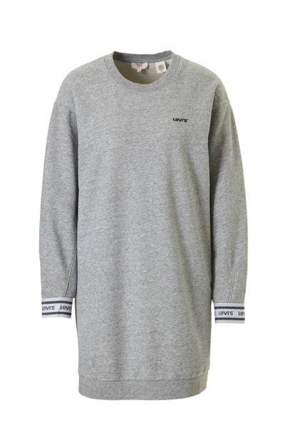 Levis Sweatshirt Dress