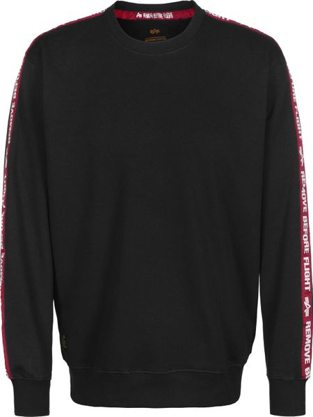 Alpha Industries RBF Tape Herren Sweatshirt