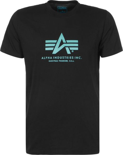 Alpha Industries Basic Herren T-Shirt