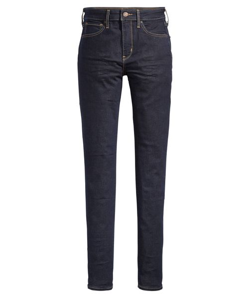 Levis 721 High Rise Skinny Jeans Damen