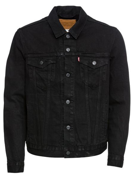 Levis The Trucker Herren Jeansjacke