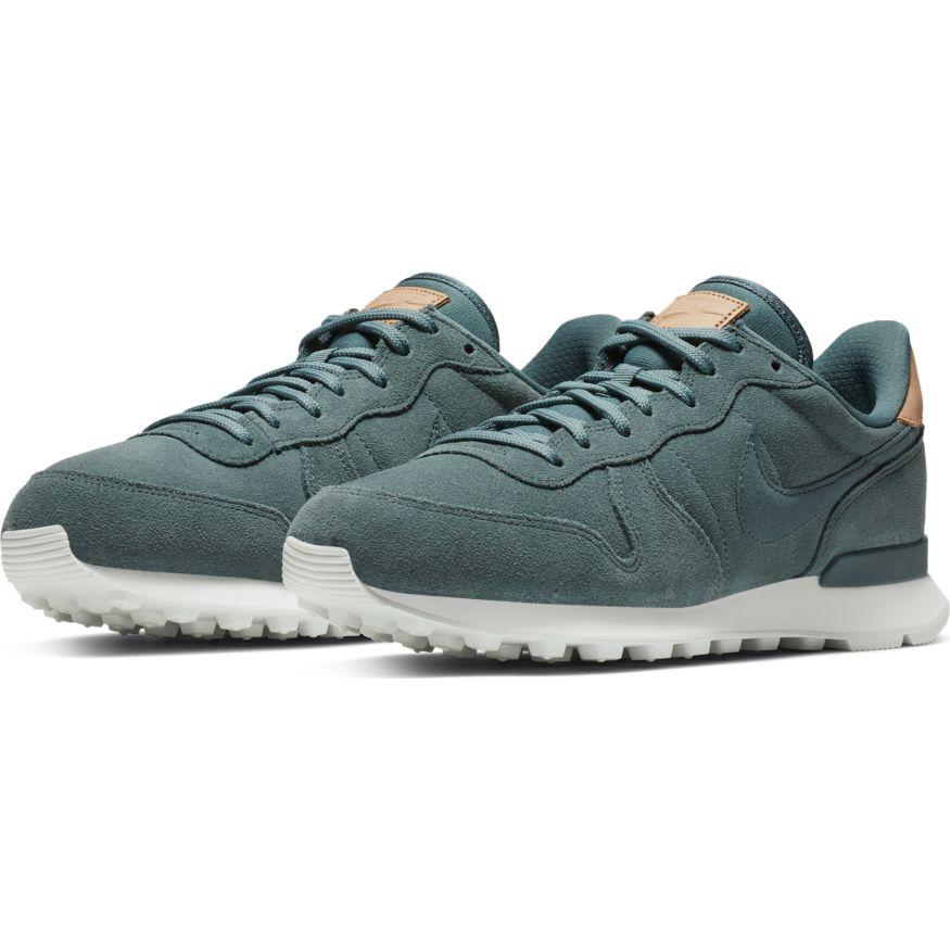 Nike Internationalist Premium Damen Schuh