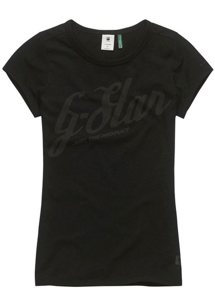 G-Star Graphic 26 Slim Damen T-Shirt