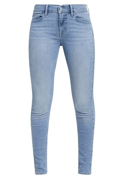 Levis 710 Innovation Super Skinny Damen Jeans