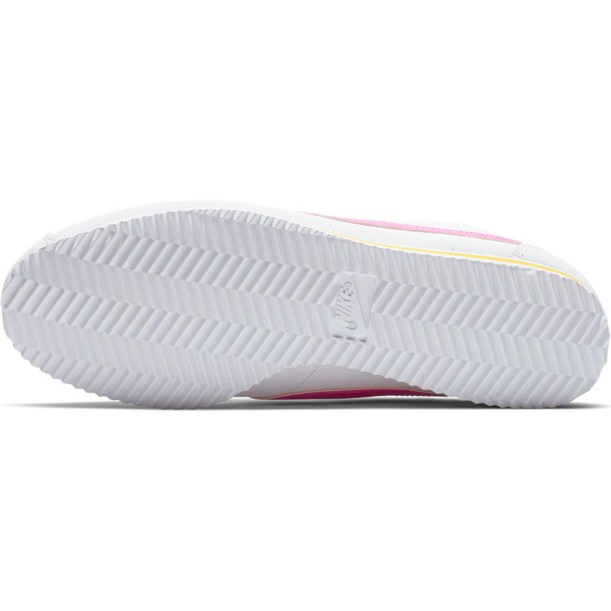 Nike Classic Leather Damen Cortez Schuh wkTiPOZulX