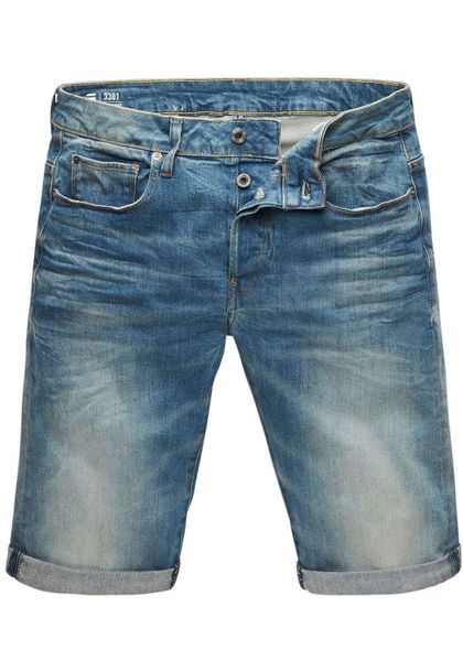 G-Star 3301 Custom Herren Short