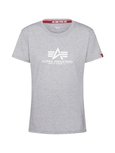 Alpha Industries New Basic Damen T-Shirt