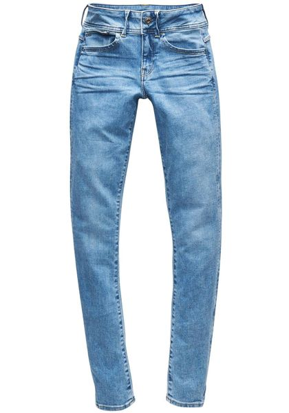 G-Star Lynn Mid Skinny Damen Jeans