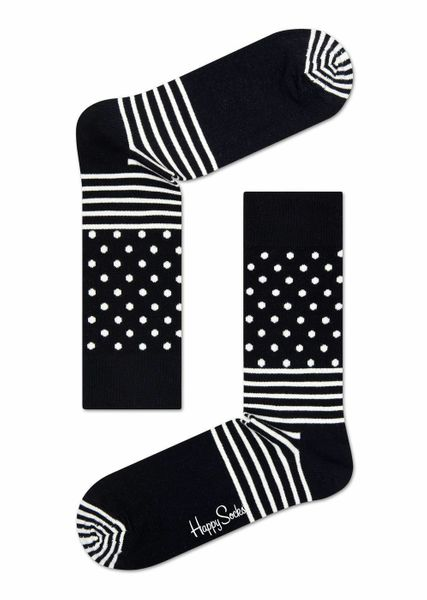 Happy Socks Stripe Dot Socken