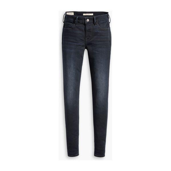 Levis 710 Super Skinny Damen Jeans