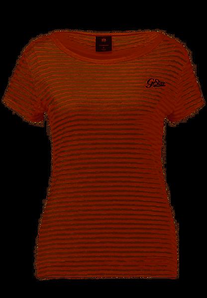 G-Star Graphic 26 Slim Damen T-Shirt