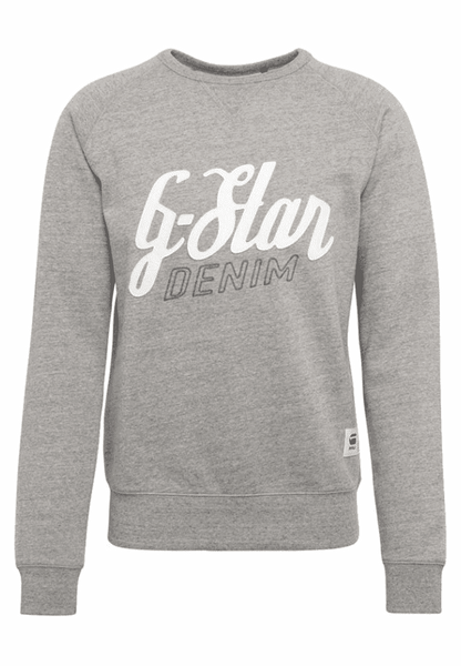 G-Star Graphic 15 Core Herren Sweatshirt