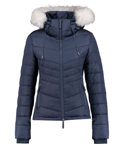 Superdry Luxe Fuji Damen Jacke