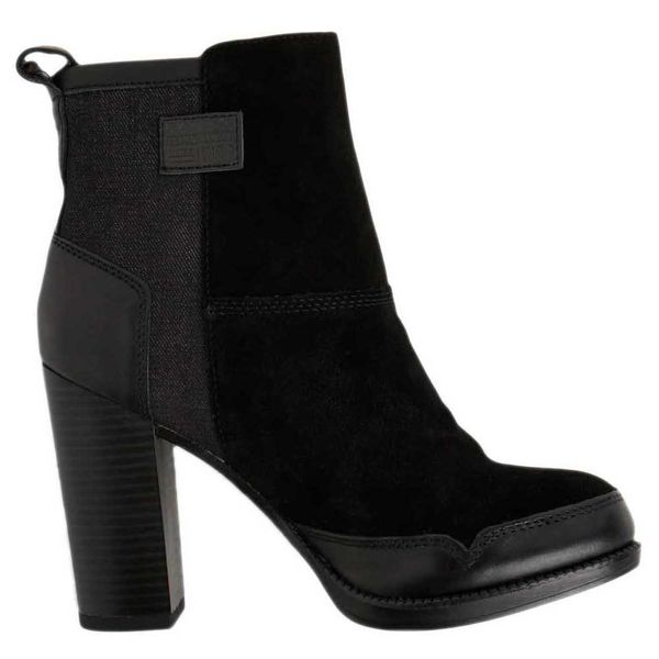 G-Star Labour Zip Damen Boots