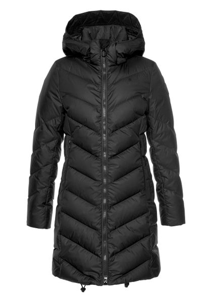 G-Star Whistler Slim Down Long Damen Steppjacke