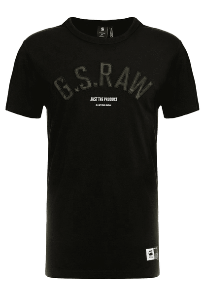 G-Star Graphic 12 Herren T-Shirt