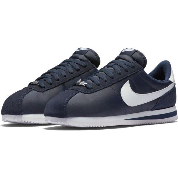 Nike Cortez Basic Nylon Herren Schuh