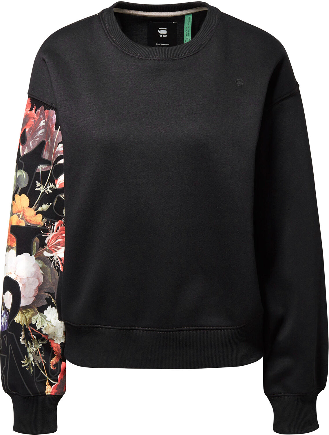 G Star Graphic 2 Loose Damen Pullover