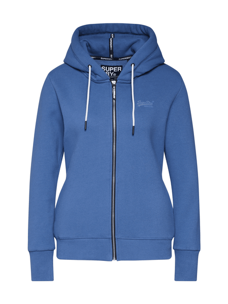 Superdry Elite Damen Sweatjacke