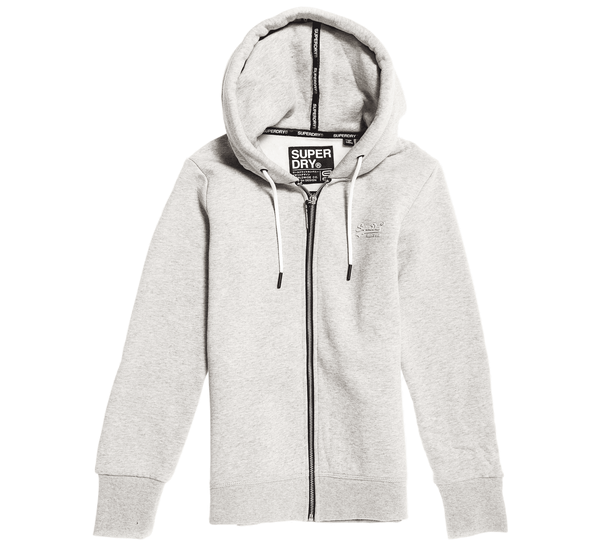 Superdry OL Elite Damen Sweatjacke