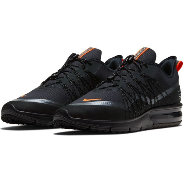Nike Air Max Sequent 4 Utility Herren Schuh