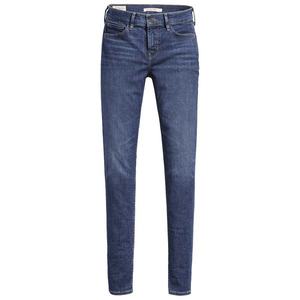 Levis Innovation Super Skinny Damen Jeans