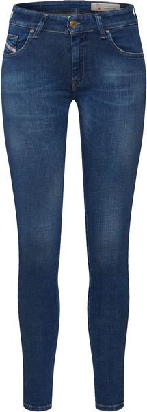 Diesel Slandy Low Damen Jeans