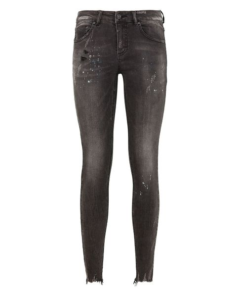 Tigha Ania 5113 Ripped Damen Jeans