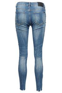 Tigha Ania 9012 Ripped Damen Jeans