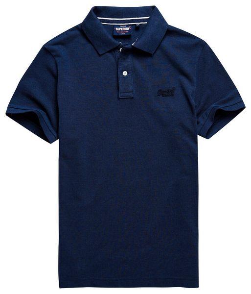 Superdry Classic Pique Herren Poloshirt