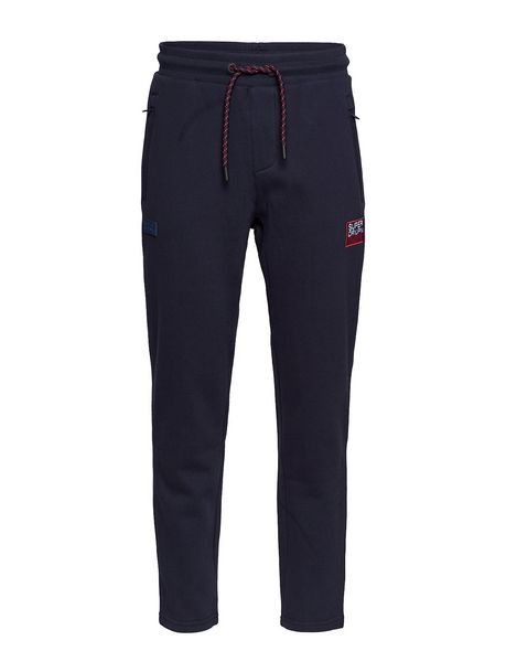 Superdry Crafted Tapered Herren Jogginghose