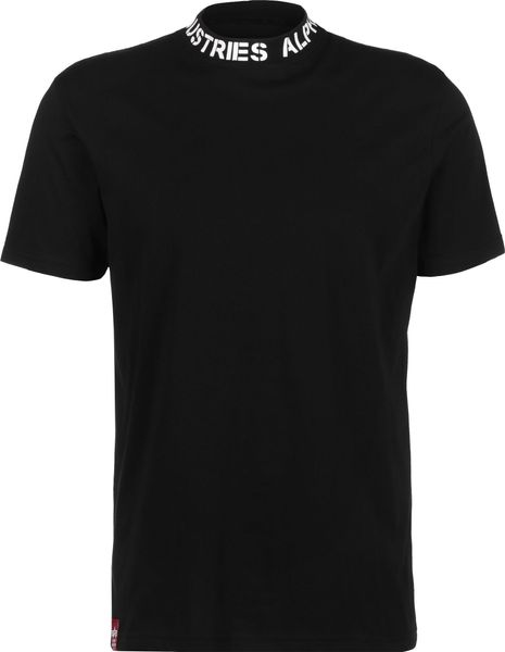 Alpha Industries Neck Print Herren T-Shirt