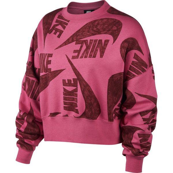 Nike NSW Icon Clash Damen Sweatshirt