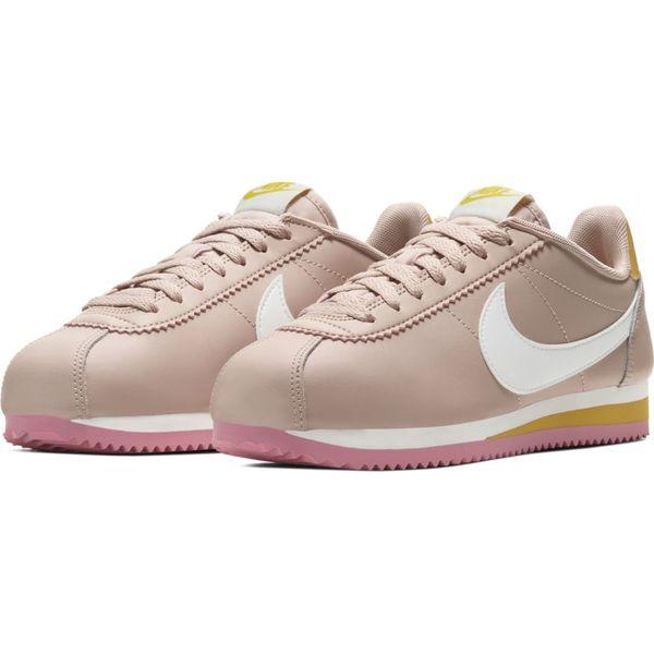 Nike Classic Cortez Leather Damen Schuh